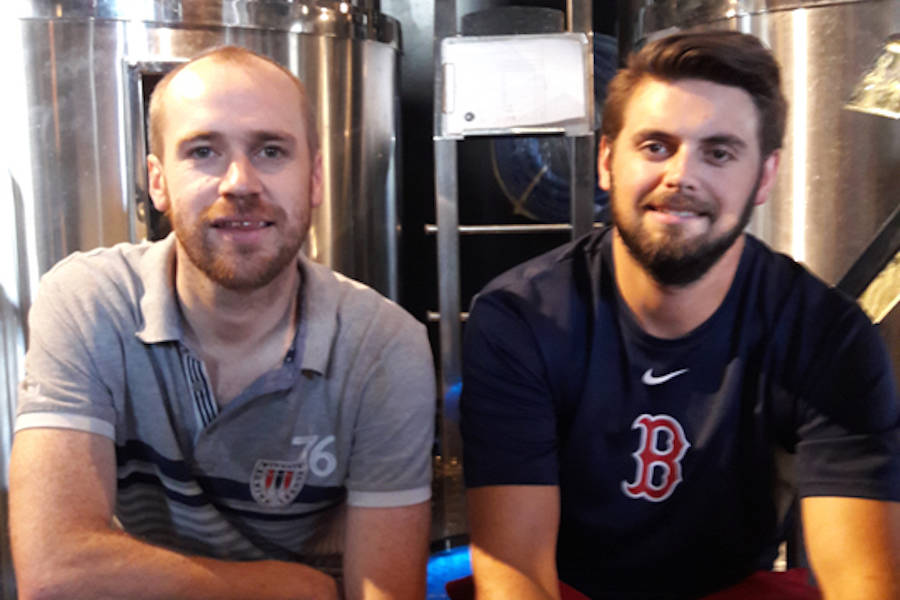 Paname Brewing Company - Brasserie Artisanale - La Ruche qui dit Oui ! à la maison