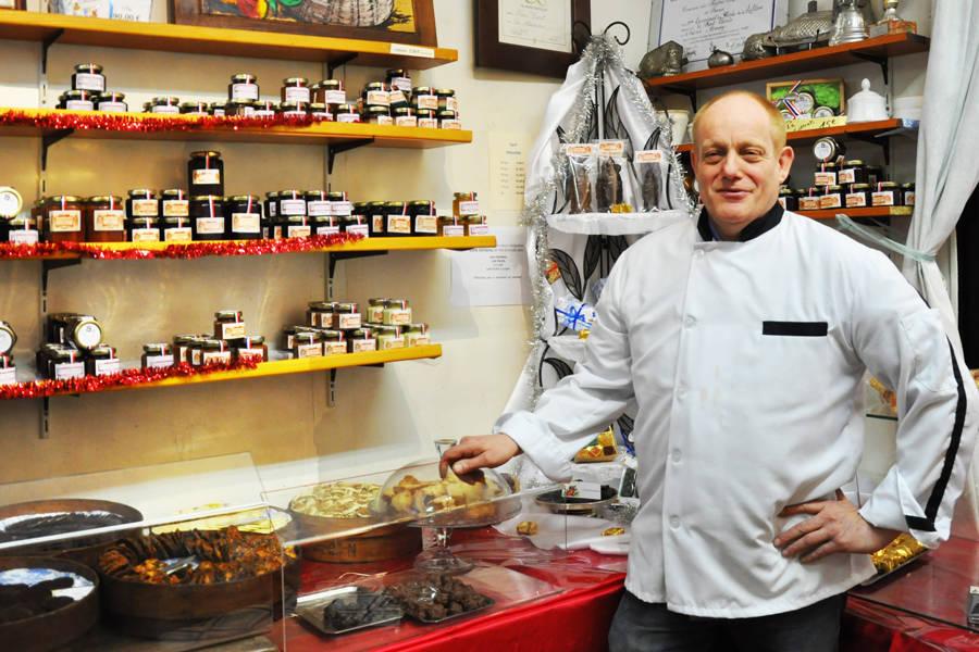 Le Furet Tanrade - Artisan chocolatier - La Ruche qui dit Oui ! à la maison