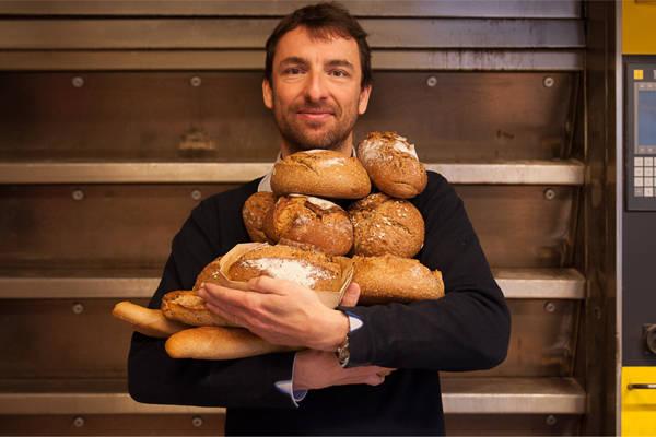 Les Bonpains - Artisan boulanger - La Ruche qui dit Oui ! à la maison