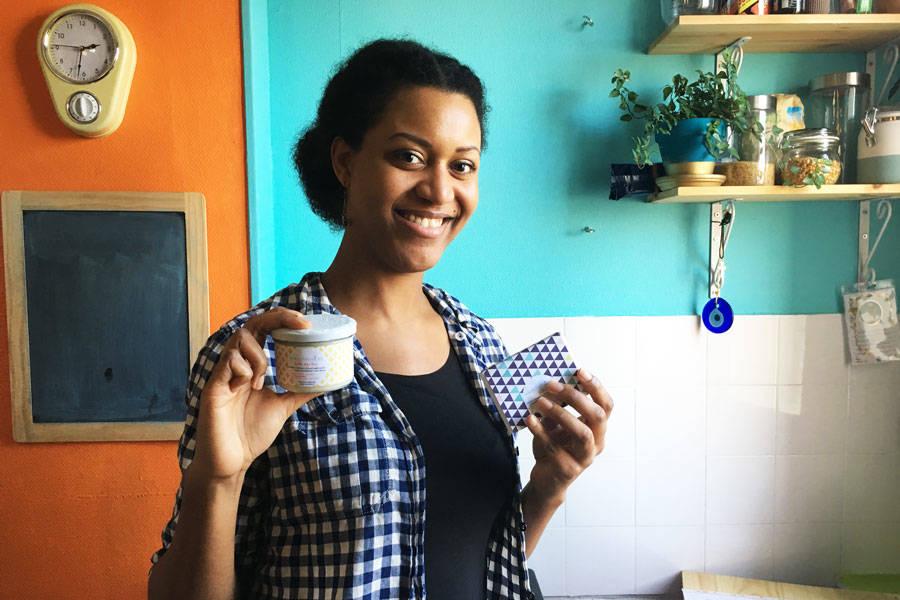 Maison Fraîche - Créatrice de Produits de Beauté - La Ruche qui dit Oui ! à la maison