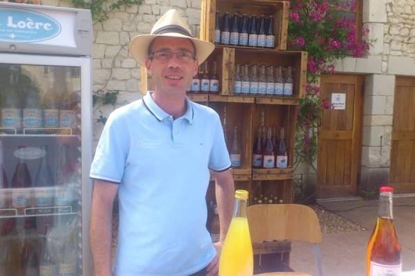 La Loère - Brasseur producteur de sodas - La Ruche qui dit Oui ! à la maison