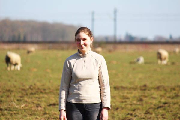 Ferme de Courcelles - Eleveur et producteur laitier - La Ruche qui dit Oui ! à la maison