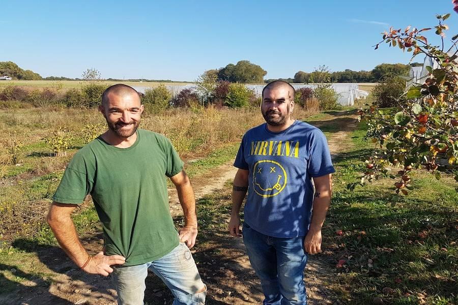 Ferme aux cailloux - Agriculteur - La Ruche qui dit Oui ! à la maison