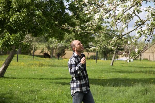 Verger de la Dagueneterie - Producteur de cidre et jus - La Ruche qui dit Oui ! à la maison