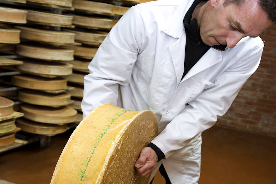 Les Fromages du Fermier - Affineur - La Ruche qui dit Oui ! à la maison