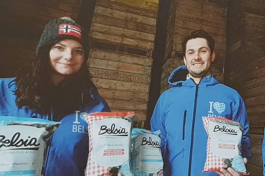 Belsia - Ferme de Létourville - Producteur de chips - La Ruche qui dit Oui ! à la maison