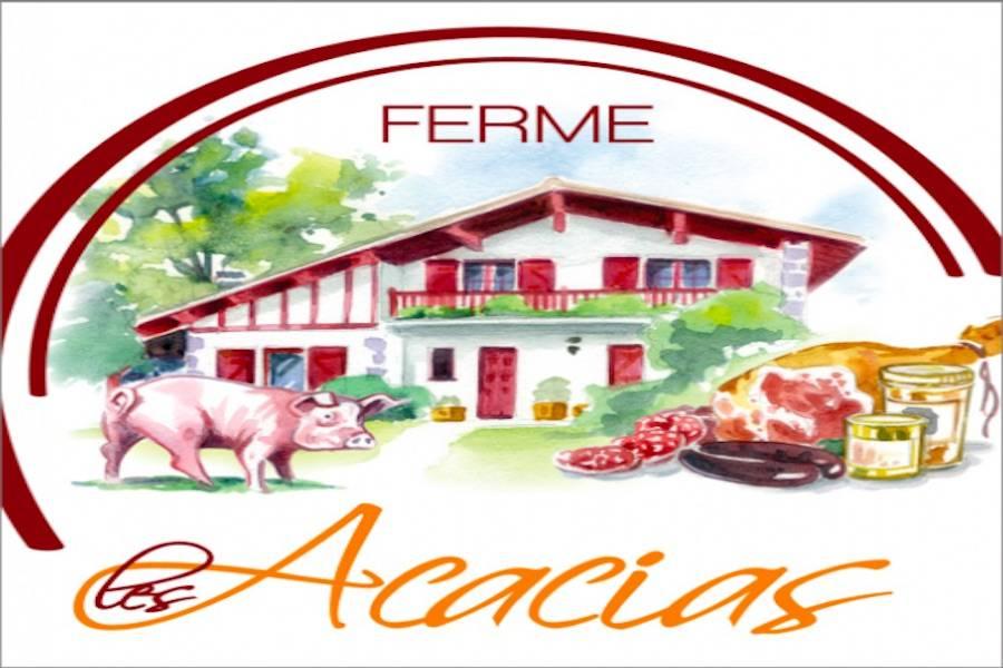 EARL les Acacias - Eleveur porcin - La Ruche qui dit Oui ! à la maison