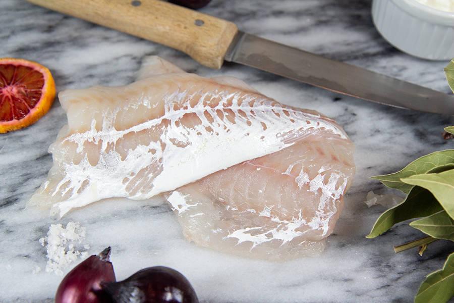 Filet d'Eglefin - Ô'poisson - La Ruche qui dit Oui ! à la maison