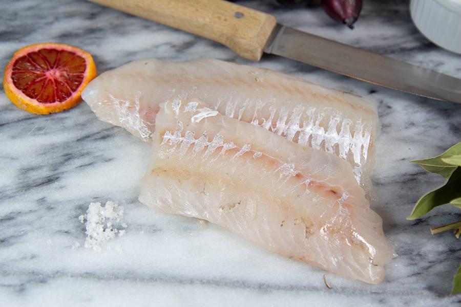 Lot de 2 Filets de Merlan - Ô'poisson - La Ruche qui dit Oui ! à la maison