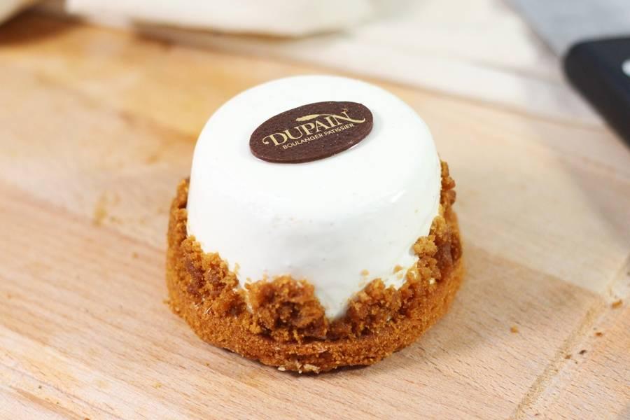 Cheese cake - Dupain - La Ruche qui dit Oui ! à la maison