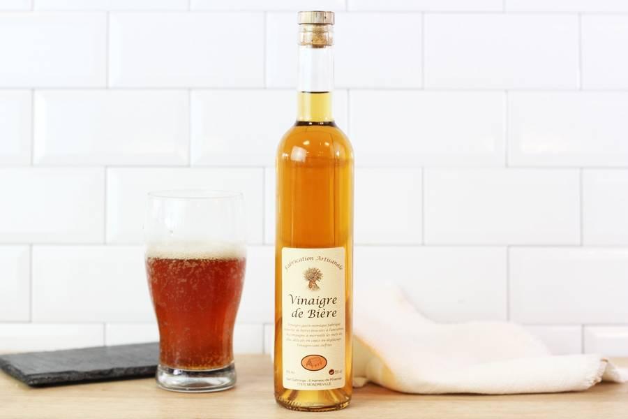 Vinaigre de Bière - La Gâtine - La Ruche qui dit Oui ! à la maison
