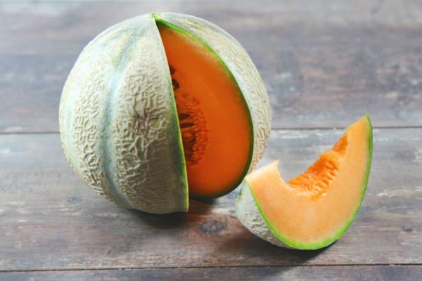 Melon - Meffre - Le Comptoir Local