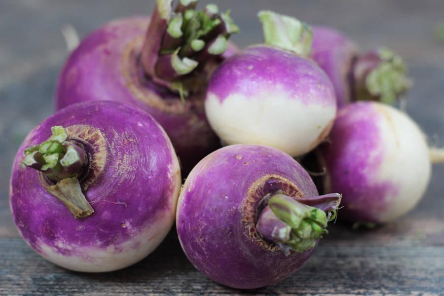 Navet BIO - Les Légumes de Laura - La Ruche qui dit Oui ! à la maison