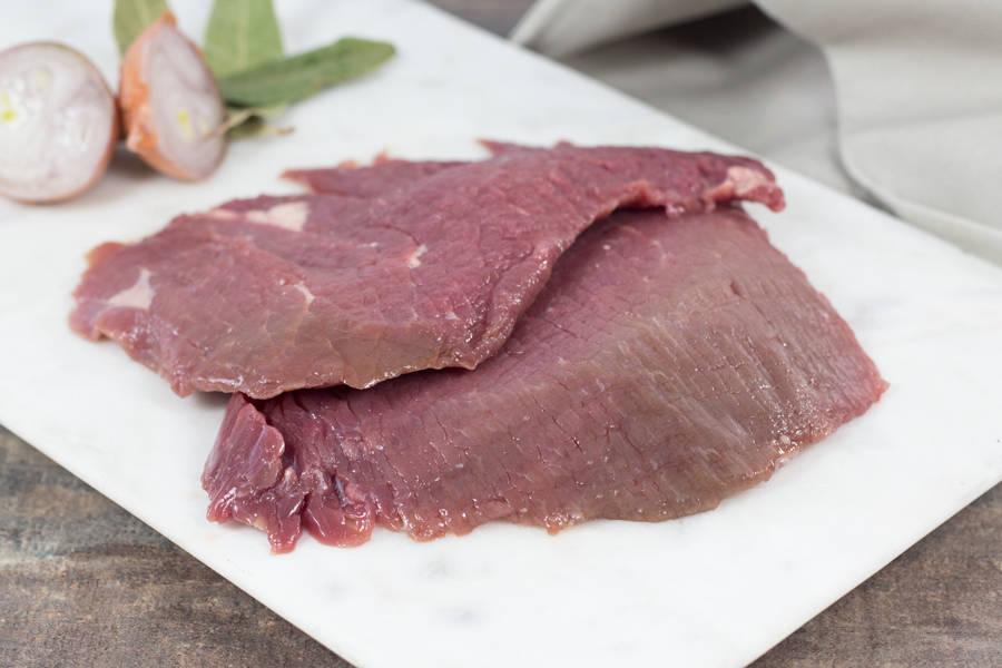 Beefsteak x2 - Ferme les Barres - La Ruche qui dit Oui ! à la maison