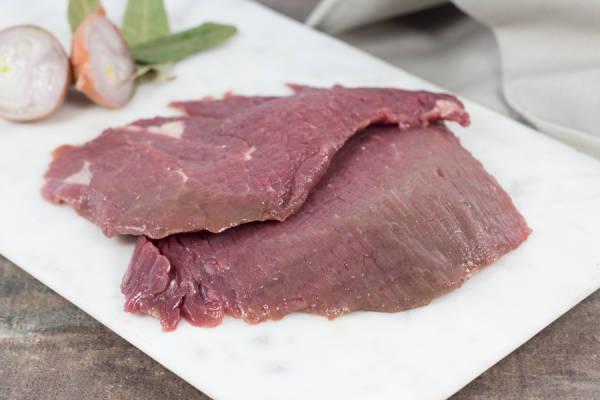 Beefsteak x2 - Ferme les Barres