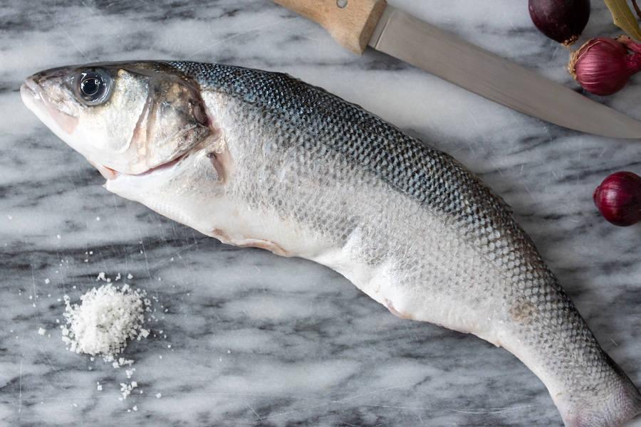 Bar sauvage - Ô'poisson - La Ruche qui dit Oui ! à la maison