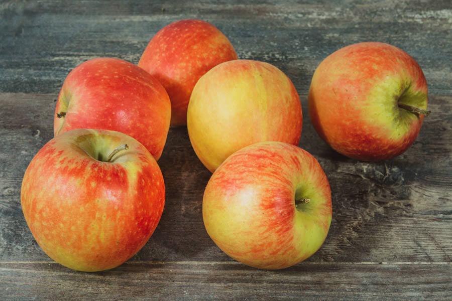 Pomme Jubile - Vergers de Pomamour - La Ruche qui dit Oui ! à la maison