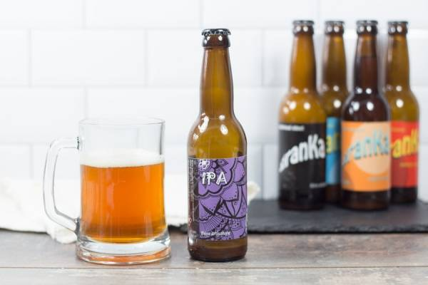 Indian pale ale - IPA  - Granka - Le Comptoir Local
