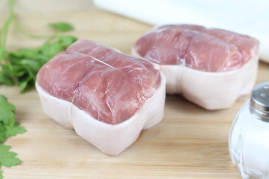 Paupiettes de porc - Ferme Courtois - La Ruche qui dit Oui ! à la maison