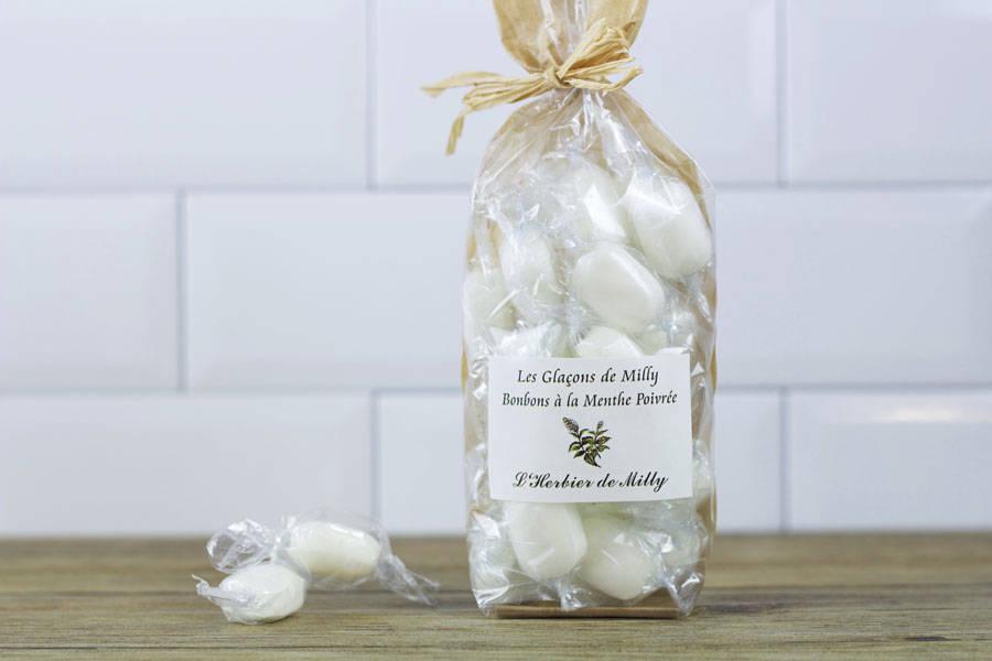 Les glaçons de Milly - L'Herbier de Milly - La Ruche qui dit Oui ! à la maison