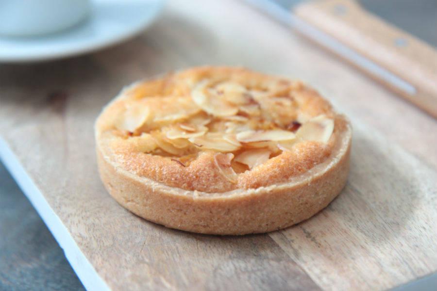 Tartelette abricots - amandes - L'atelier des Lilas - La Ruche qui dit Oui ! à la maison