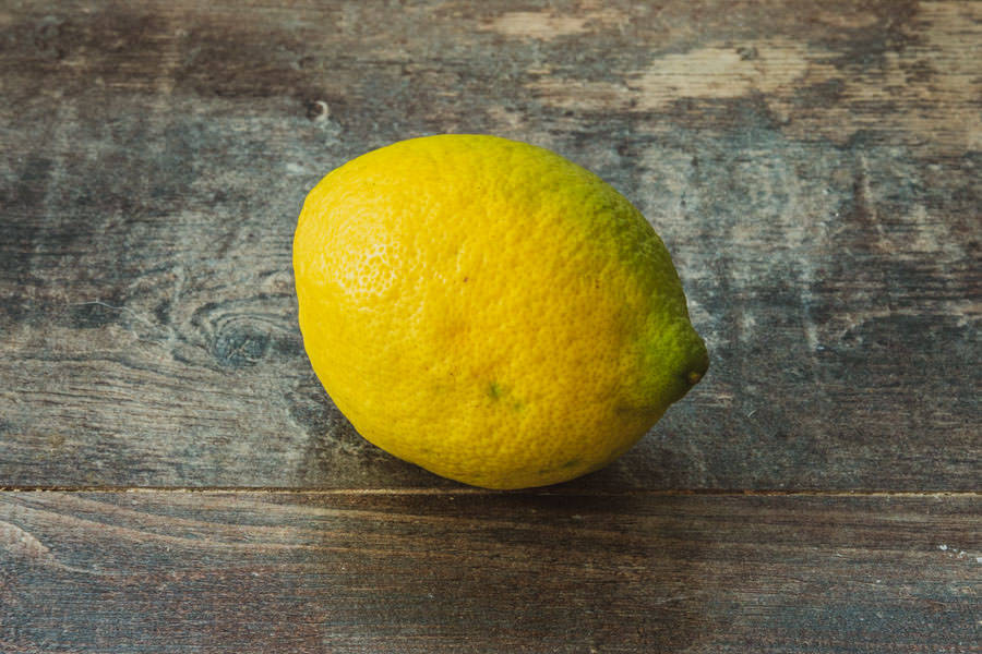 Citron de Sicile BIO - InCampagna - La Ruche qui dit Oui ! à la maison