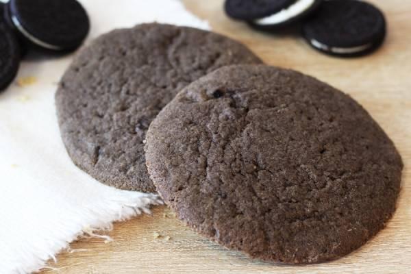 Cookie à l'Oréo - La Fabrique à Cookies