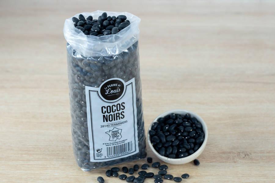 Cocos Noirs - Ferme de Louis - La Ruche qui dit Oui ! à la maison