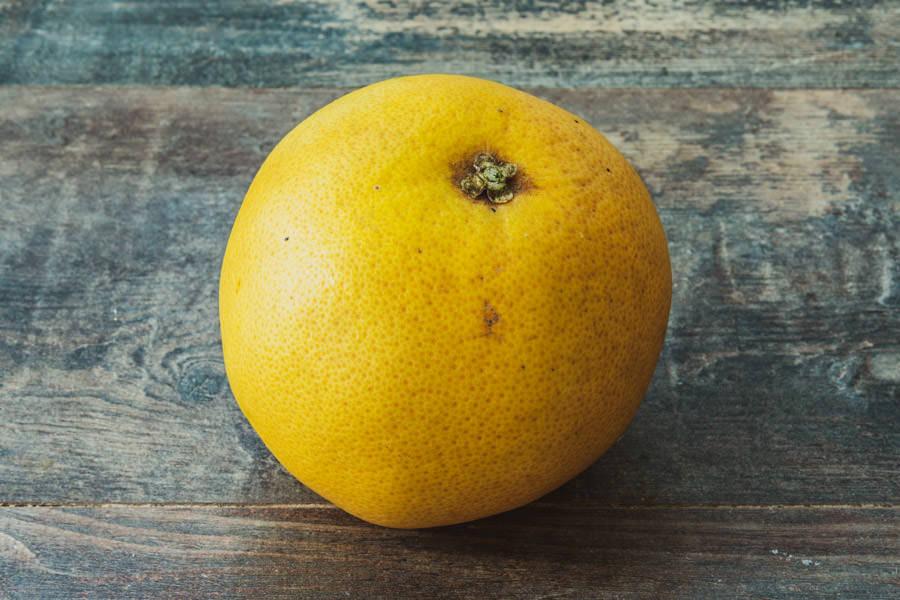 Pomelo de Sicile BIO - InCampagna - La Ruche qui dit Oui ! à la maison