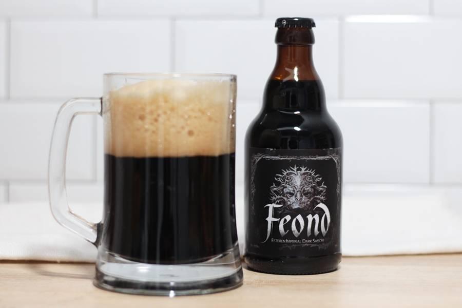 Bière Féond - Brasserie de l'Etre - La Ruche qui dit Oui ! à la maison
