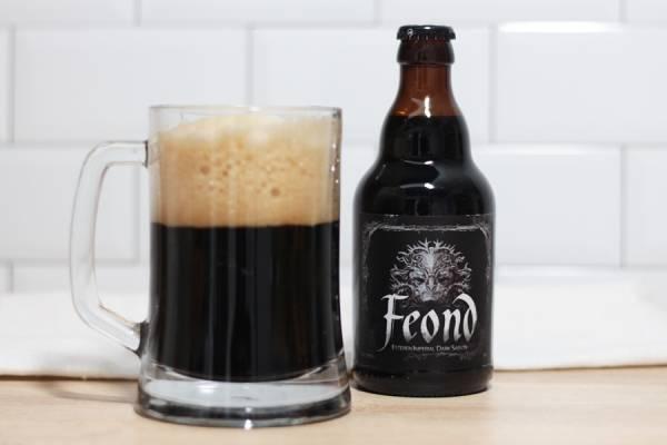 Bière Féond - Brasserie de l'Etre
