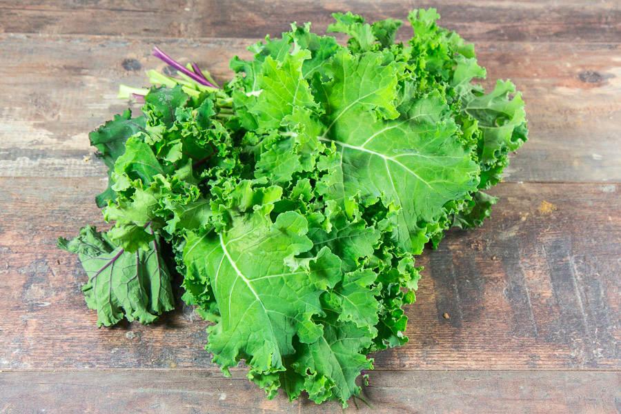 Chou kale vert ou rouge - Agripolis - La Ruche qui dit Oui ! à la maison