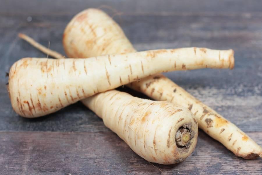 Panais BIO - Les Légumes de Planche - La Ruche qui dit Oui ! à la maison
