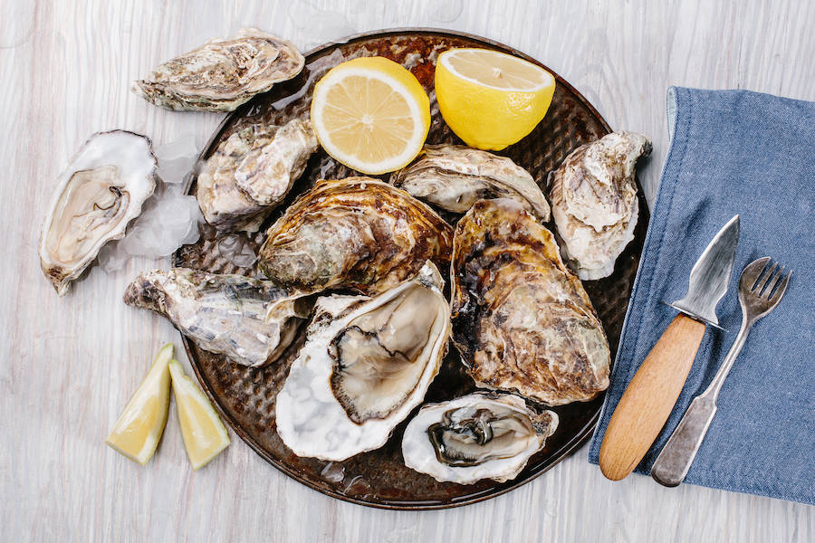 Huîtres de la Guittière n°3 - Ô'poisson - La Ruche qui dit Oui ! à la maison
