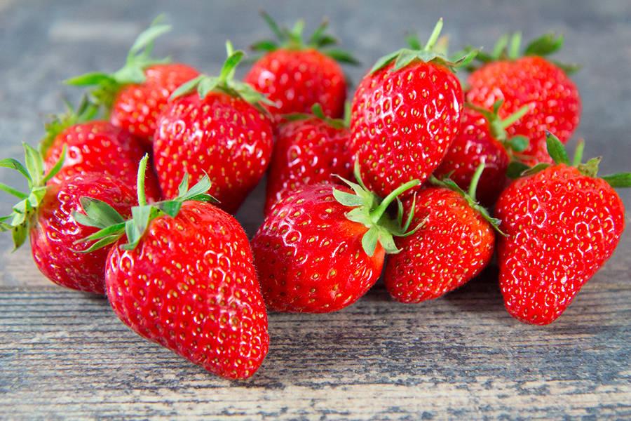 Mariguette - Les Fruits Rouges de mon Jardin - La Ruche qui dit Oui ! à la maison
