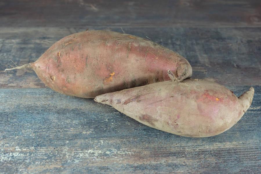 Patate douce - EARL du Châtaignier - La Ruche qui dit Oui ! à la maison