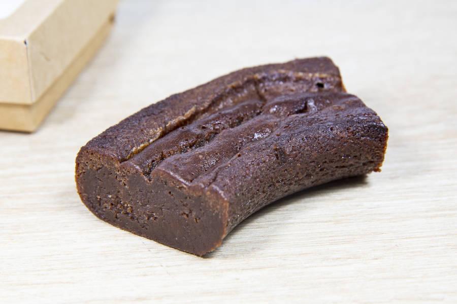 Gâteau fondant au chocolat - Bloom - La Ruche qui dit Oui ! à la maison