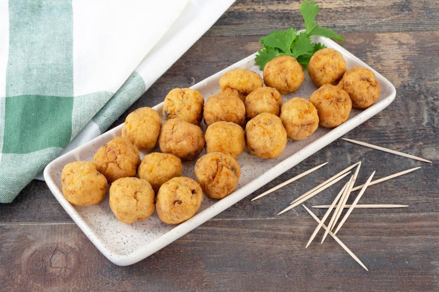Boulettes aux tofu - Toutofu - La Ruche qui dit Oui ! à la maison
