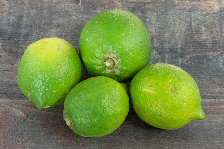Lot de 4 citrons BIO - InCampagna - La Ruche qui dit Oui ! à la maison