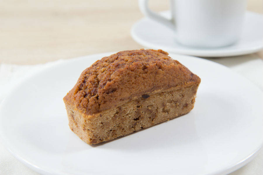 Petit pain d'épices (sans gluten, sans lactose) - Ma petite pâtisserie sans gluten - La Ruche qui dit Oui ! à la maison