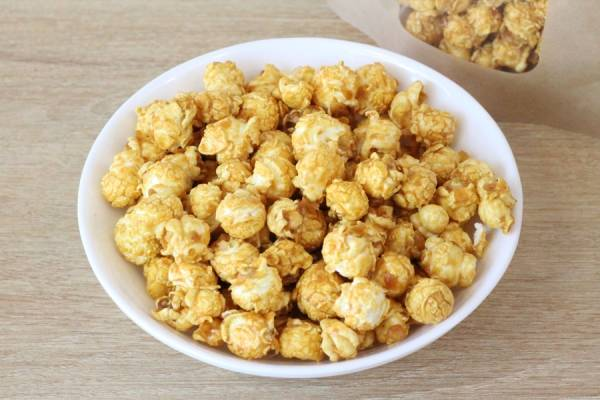 Pop Corn cacahuète - My Crazy Pop