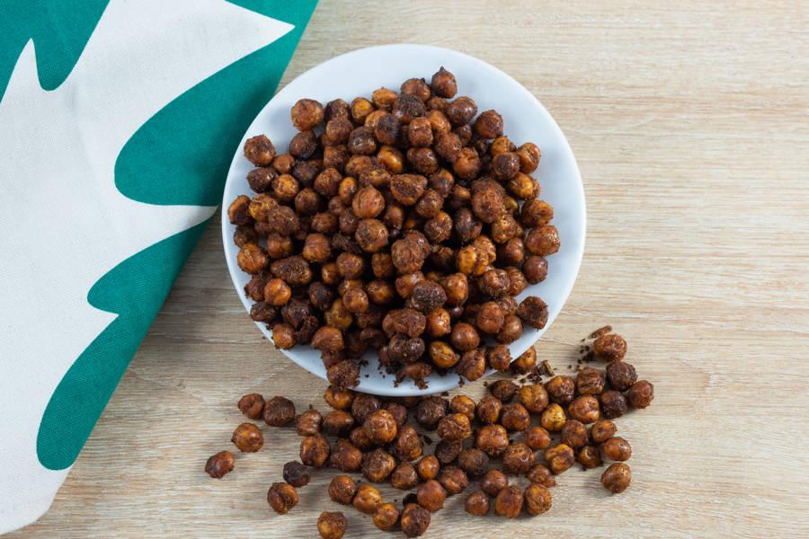 Pois Chiches grillés (Paprika et Cumin) - Bloom - La Ruche qui dit Oui ! à la maison