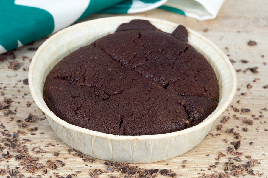 Moelleux au chocolat - L'atelier des Lilas - La Ruche qui dit Oui ! à la maison