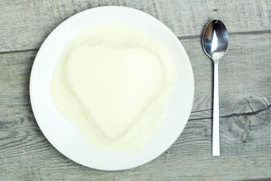 Petit coeur crème - Ferme de Saint-Thibault des Vignes - La Ruche qui dit Oui ! à la maison