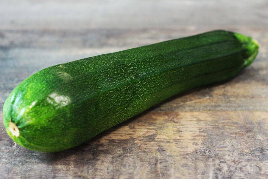 Courgette gros calibre BIO - jaune et verte - Les Légumes de Laura - La Ruche qui dit Oui ! à la maison