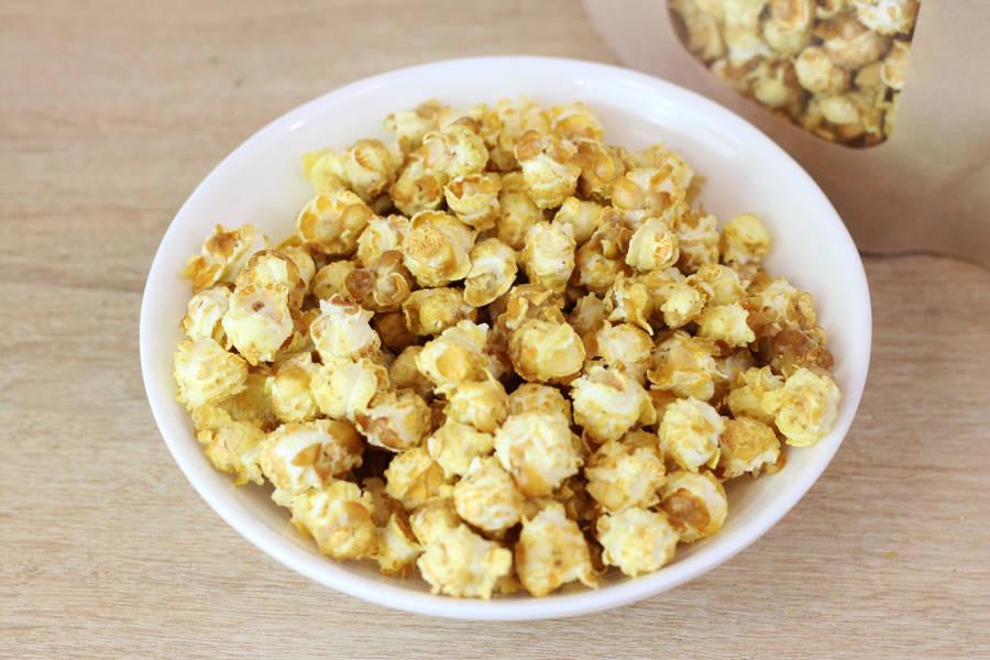 Pop corn Piment d'espelette - My Crazy Pop - La Ruche qui dit Oui ! à la maison