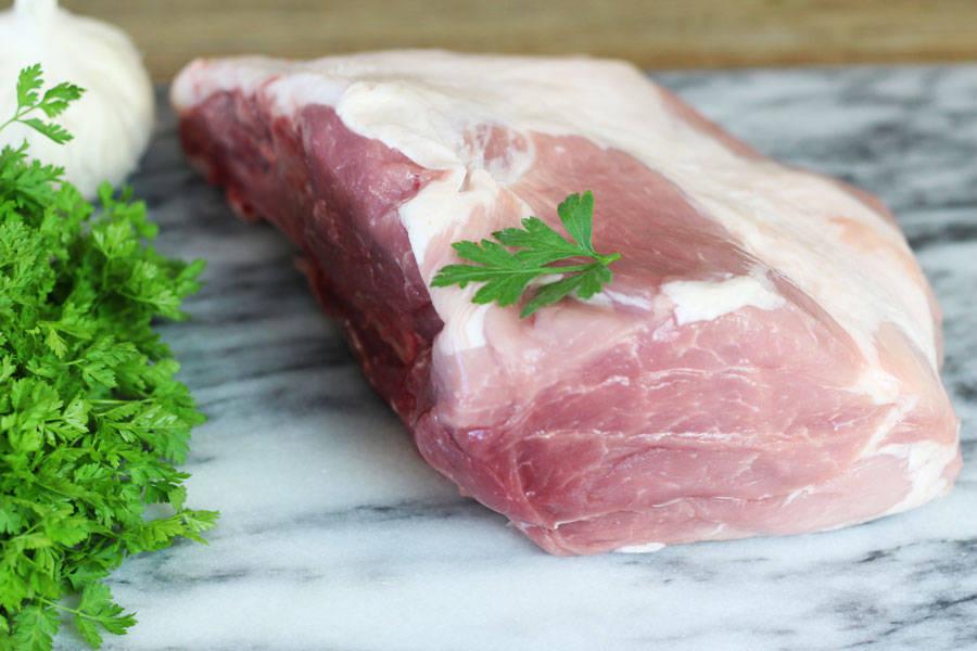 Palette de porc - Ferme de Moneuse - La Ruche qui dit Oui ! à la maison