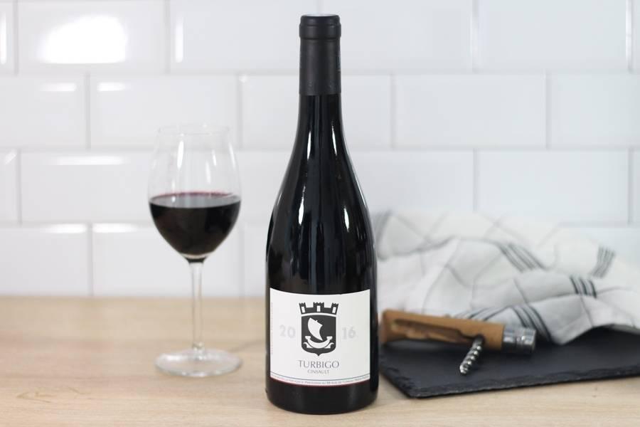 Turbigo 2017 - Vin de France - Les Vignerons Parisiens - La Ruche qui dit Oui ! à la maison