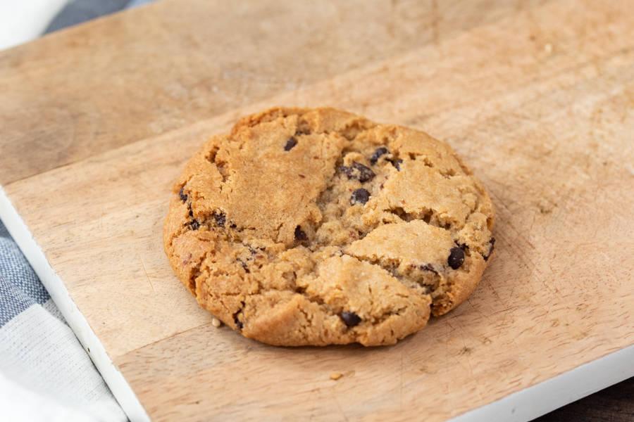 Cookie pépites de chocolat noir BIO - L'atelier des Lilas - La Ruche qui dit Oui ! à la maison