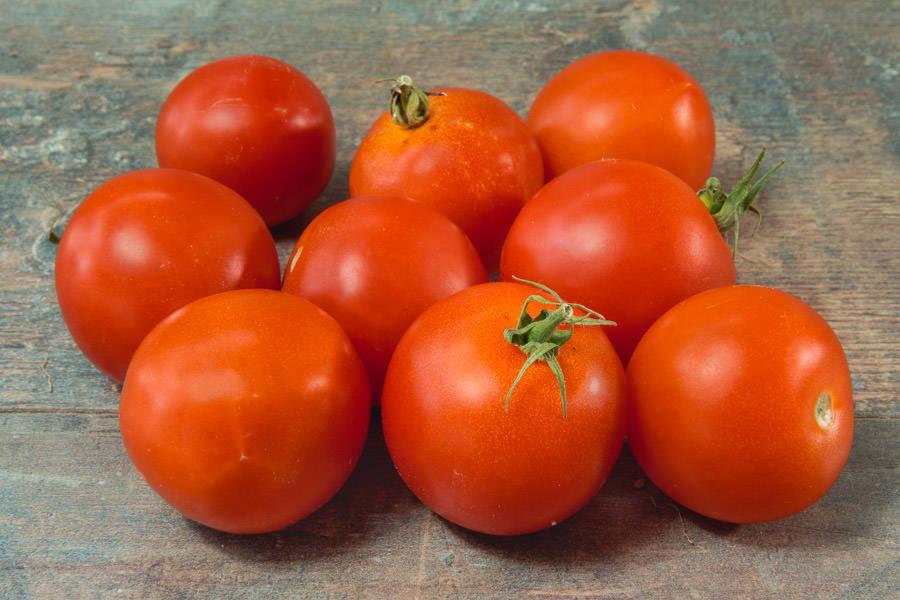 Tomate Cocktail BIO - Fabien Frémin - La Ruche qui dit Oui ! à la maison